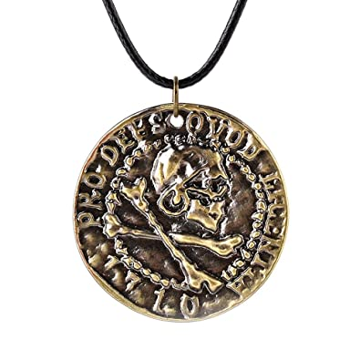 Amazon grenf drake aztec coin medallion mozeypictures Gallery
