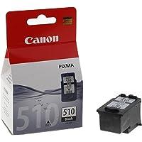 Canon - PG-510 - Cartouche d'Encre d'Origine - Noir