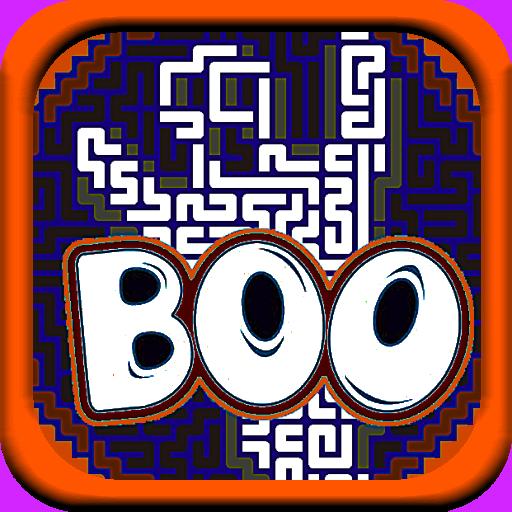 PathPix Boo -