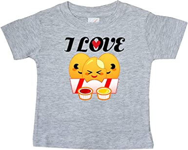 inktastic I Love Italy Toddler T-Shirt