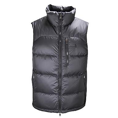 19e069faaec78 RALPH LAUREN - Doudoune - doudoune sans manche noir - Taille L  Amazon.fr   Vêtements et accessoires