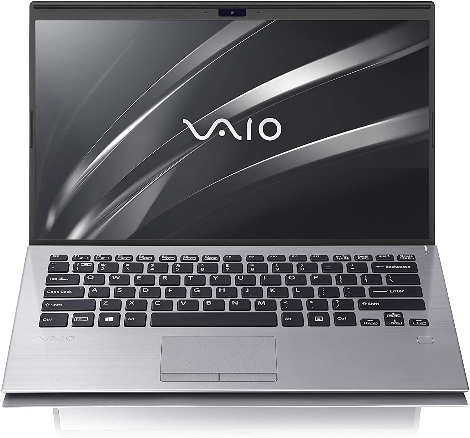 Sony VAIO SX14 - Intel Core i7-8565U | 16GB Memory (RAM) | 256GB PCIe SSD | Windows 10 Pro | 14.0-Inch Full HD (1920x1080) Display | Silver