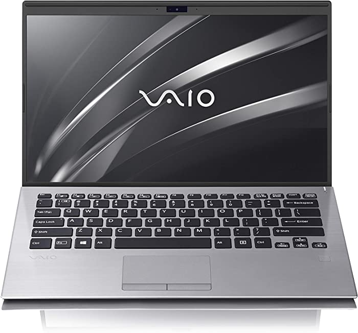 "VAIO SX14 - Intel Core i7-10710U | 16GB Memory (RAM) | 256GB PCIe SSD | Windows 10 Pro | 14.0"" Full HD (1920x1080) Display 
