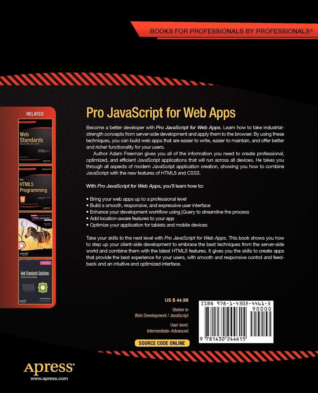 1 How Do Mendix Web Apps Work?
