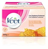Veet 300 g Professional Warm Wax Natural Beeswax Stripless