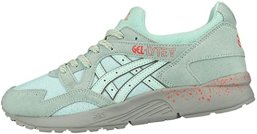 6a5f3dc4d Asics - Gel Lyte V Bay Platinum Collection - Sneakers Mujer  Amazon.es   Libros