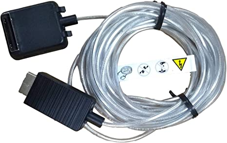 Samsung BN39-02395A - Cable Original para TV QLED Serie Q7, Q9: Amazon.es: Electrónica