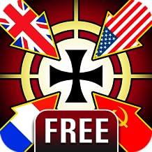 Strategy & Tactics: World War II Free