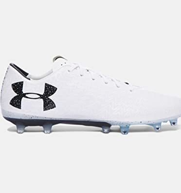 Amazon.com | Under Armour Clutchfit Force 3.0 Men's Firm Ground Soccer  Cleats | Soccer
