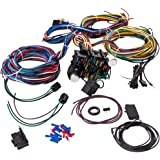 Astounding Amazon Com Mophorn 21 Circuit Wiring Harness Kit Long Wires Wiring Wiring Cloud Hisonuggs Outletorg