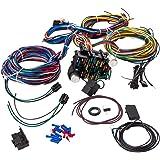 Amazing Amazon Com Mophorn 21 Circuit Wiring Harness Kit Long Wires Wiring Wiring 101 Ferenstreekradiomeanderfmnl