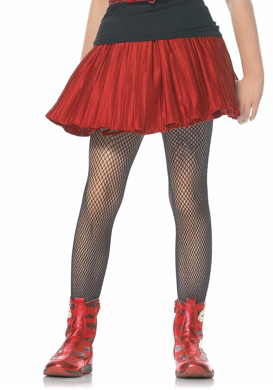 Leg Avenue 195591 Fishnets- Red Child 406704003 WC01_LA-4067-Red-XL