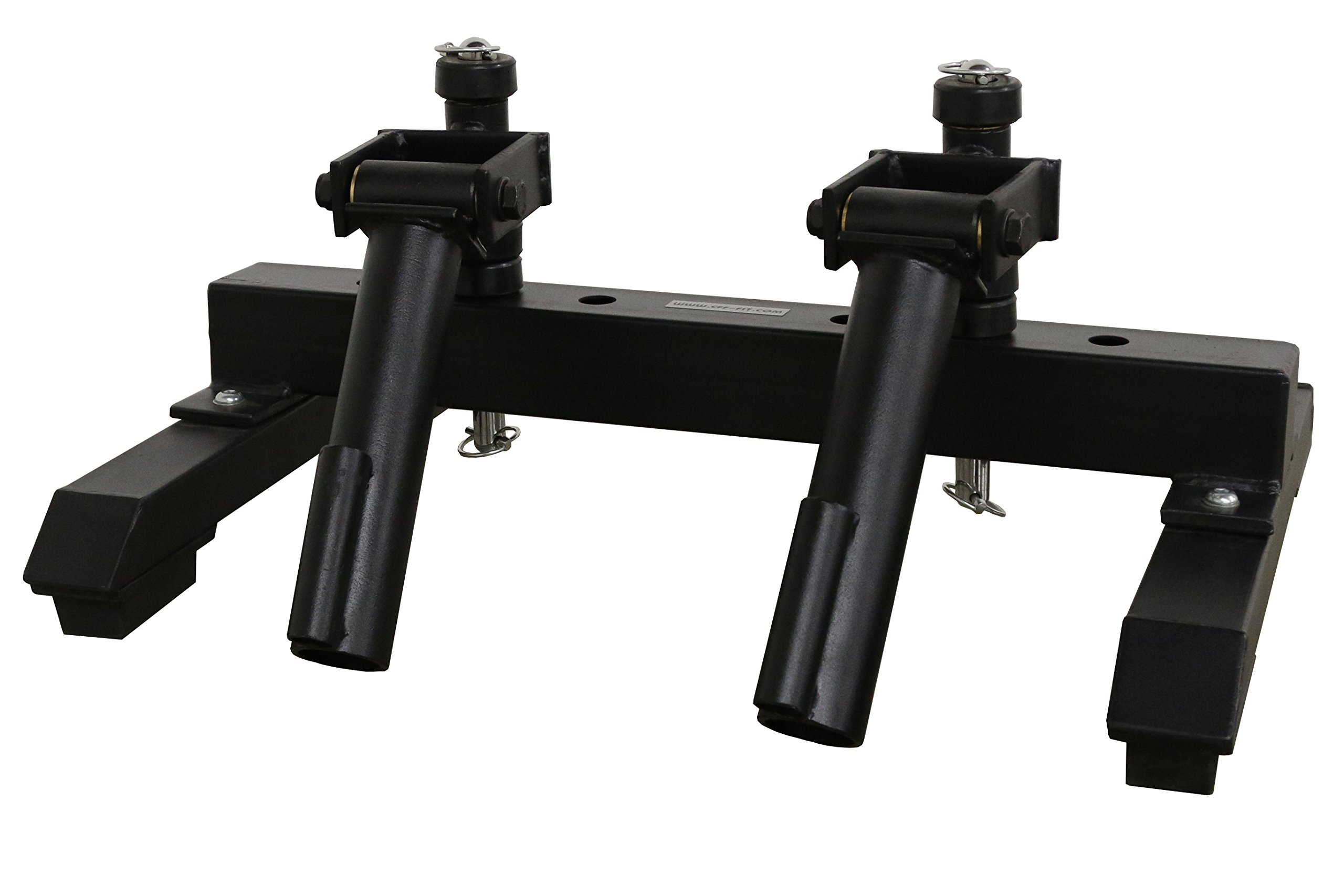 CFF Pro Dual Landmine Trainer