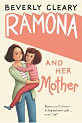 Ramona and Her Mother (Ramona Quimby Book 5) Kindle Edition