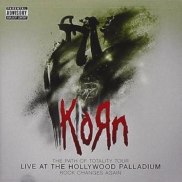 Path Of Totality Tour -- Live At The Hollywood Palladium Explicit Lyrics