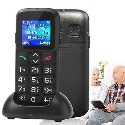 New Style Senior Citizen Mobile Phone bbfone B100 Big: Amazon.co ...