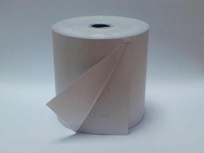 EPOSGEAR/® 76x76mm Non-Thermal Till Rolls 20 Rolls
