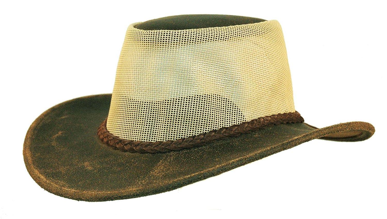 Kakadu Traders Australia - Cappello da cowboy - Uomo A9H13