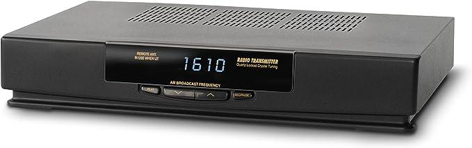 Talking House InfOspot AM Radio Transmitter