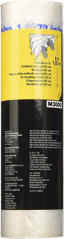 3M MF72 Masking Film MF-72