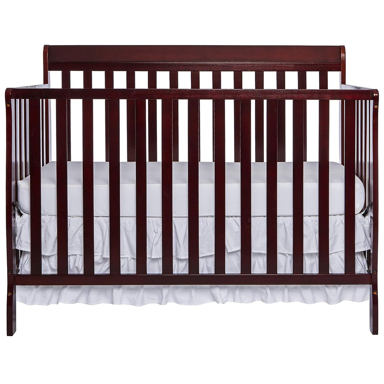 Dream On Me Alissa Convertible 5-in-1 Convertible Crib