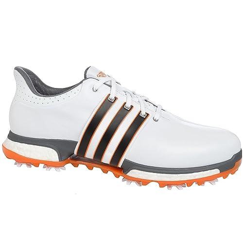 nouveau concept 488b9 084fc adidas Tour360 Boost, Men's Golf Shoes: Amazon.co.uk: Shoes ...
