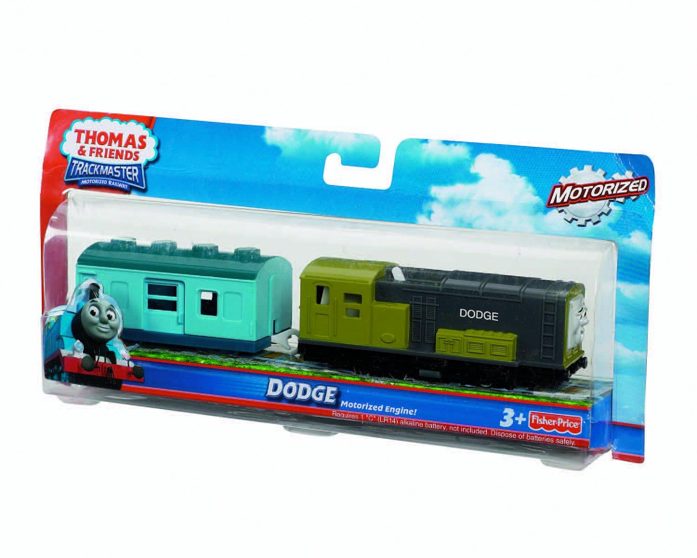 Amazondethomas Und Seine Freunde Trackmaster Dodge