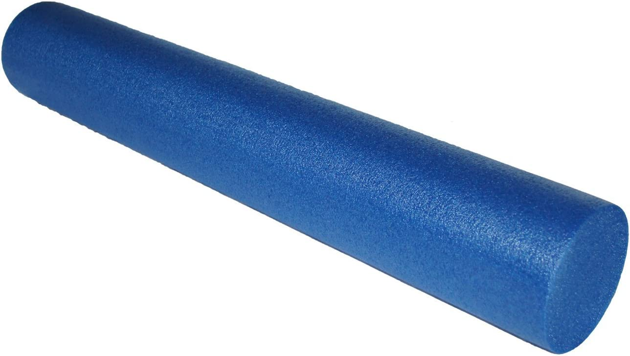 USA Foam Roller, Made in USA Foam Rollers for Exercise – Available in 36 inch, 18 inch, 12 inch Choose Color