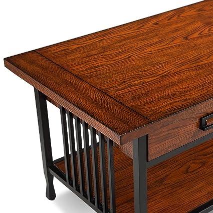 Ixora Matte Black Slatted Coffee Table Table Mid Century Slat Coffee Bench  Modern Danish Walnut Nelson