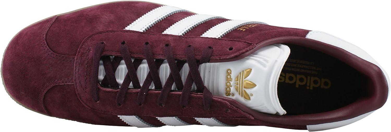 Adidas Gazelle BB5504 Herren Sneaker Rot