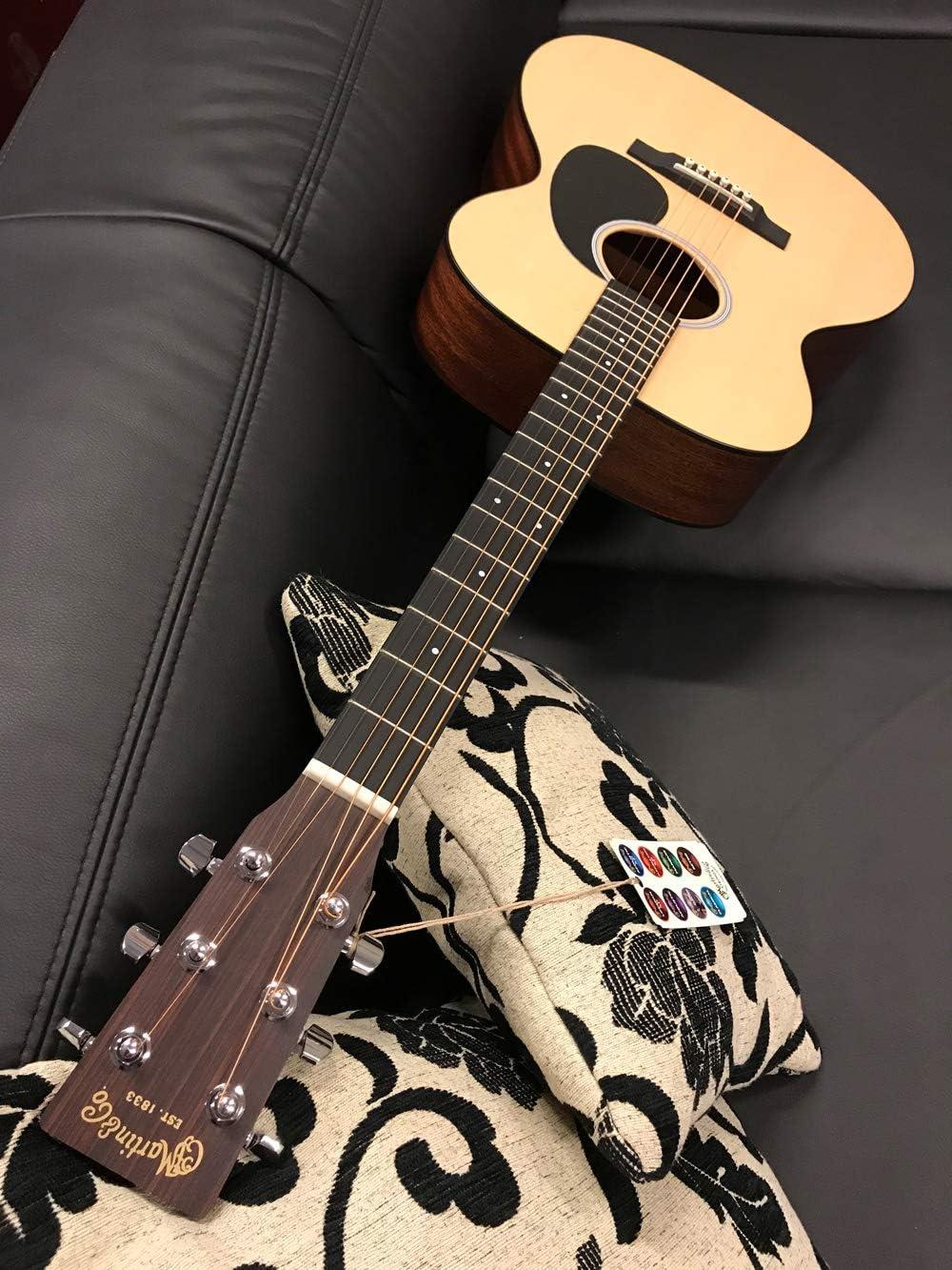 Martin 000RS2 - Guitarra electroacústica (incluye estuche)