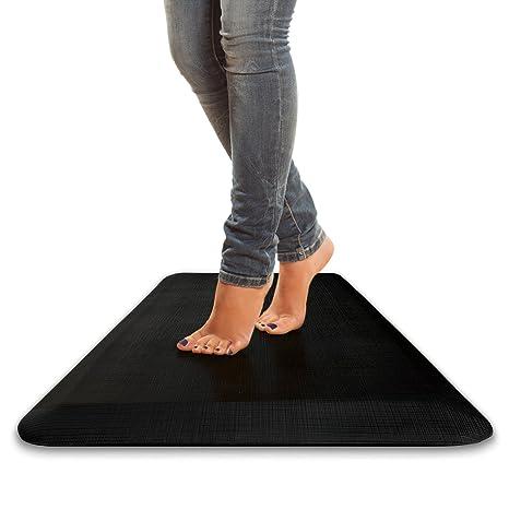 Standing Logic 42u0026quot; X 21u0026quot; Anti Fatigue Non Slip Kitchen Mat    Standing Desk