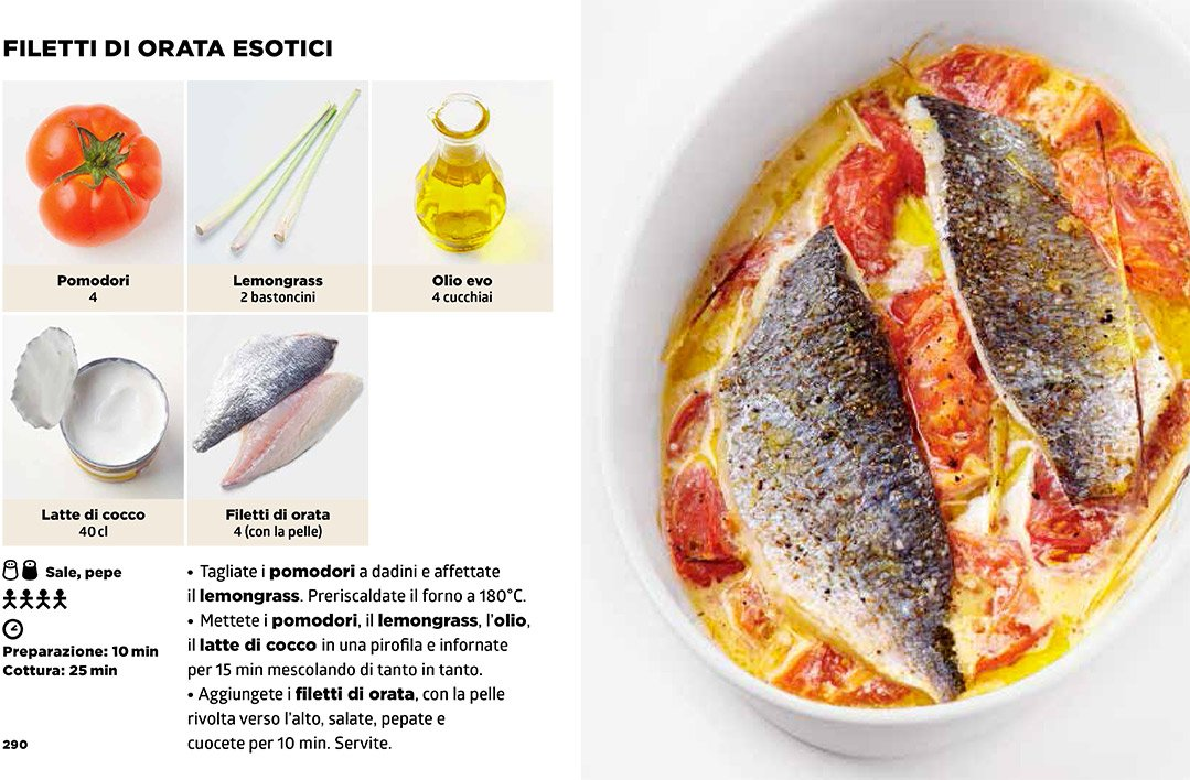 Amazon.it: Semplicissimo. Il libro di cucina + facile del mondo: 1 ...