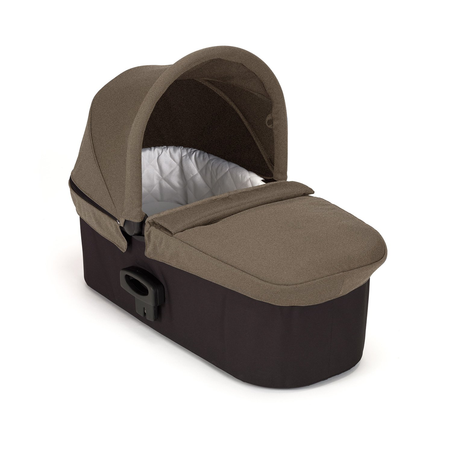 Baby Jogger Deluxe Pram Carrycot Taupe
