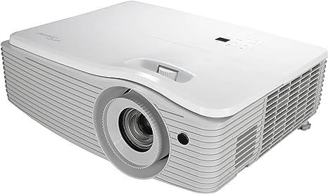 Amazon.com: eh504wifi instalación profesional DLP Proyector ...