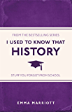 I Used to Know That: History