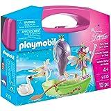 Playmobil Fairy Boat, 9105Case