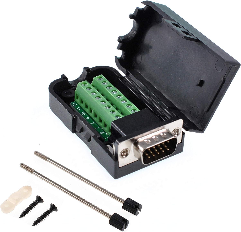 assiale FS ; PROFIBUS-spina EasyConnect CASCO legno 700-972-0ca50