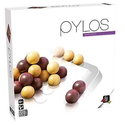 Pylos: Toys & Games