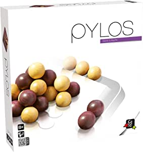 GIGAMIC 724 Pylos Board Game