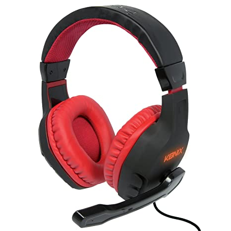 Konix Drakkar Skald Casque Gaming Pc Compatible Mac Tablette