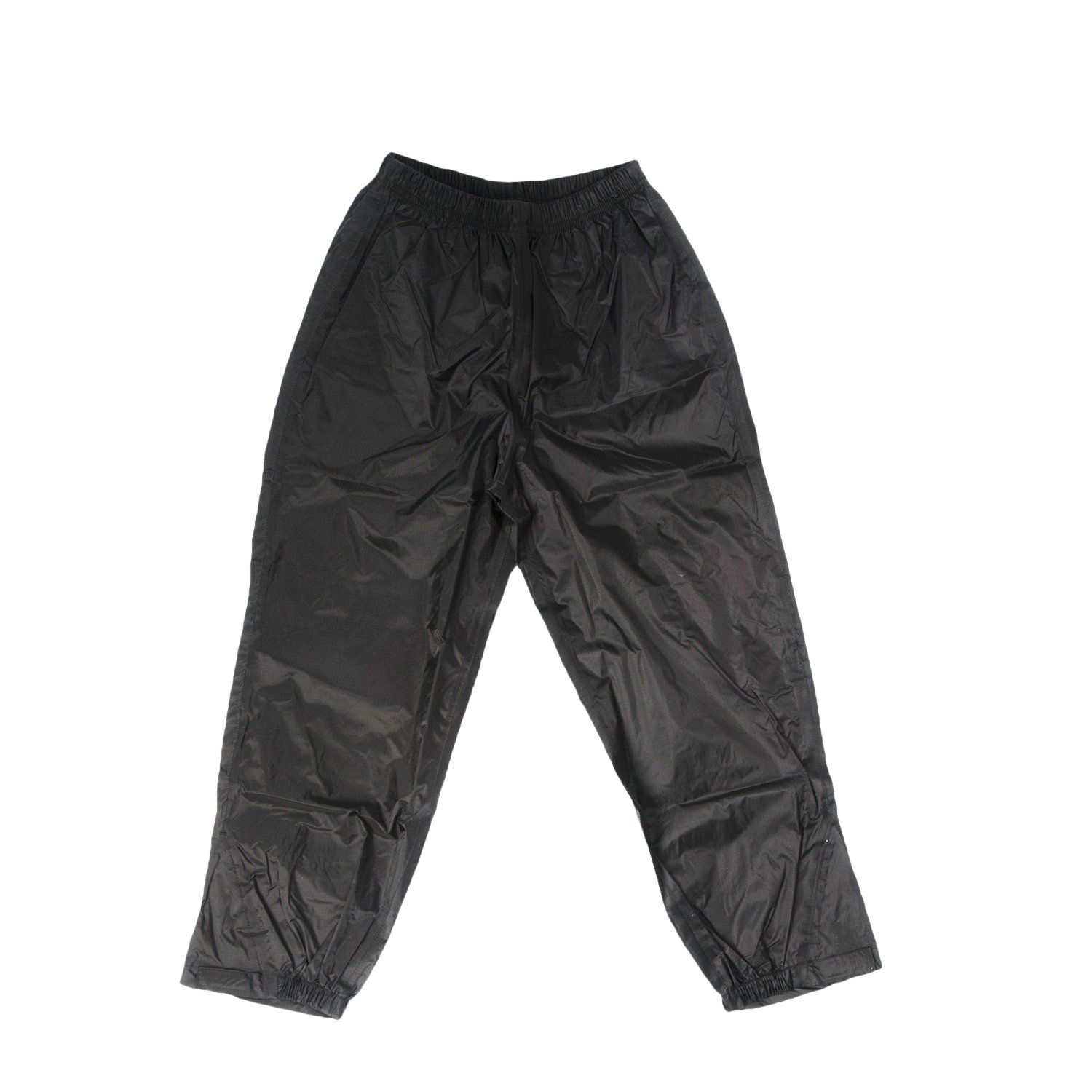 Tuffo Big Boys' Adventure Rain Pants RPB007 Black 10