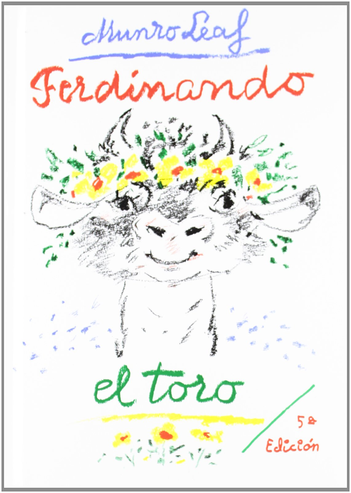 ferdinando-el-toro-fernando-the-bull-spanish-edition