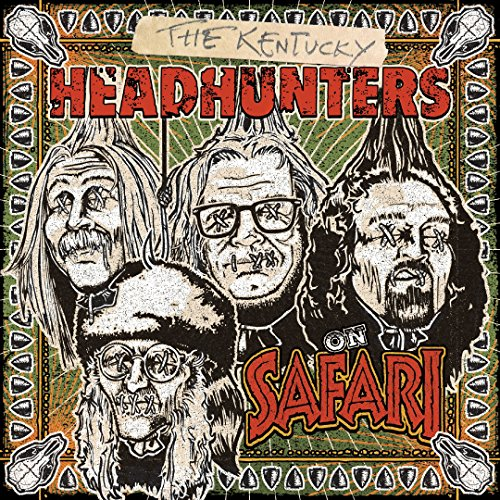 On Safari (Return Of The Headhunters)