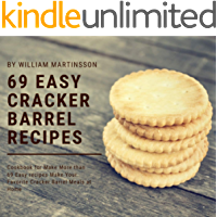 69 easy cracker barrel recipes: Make Your Favorite Cracker Barrel Meals at Home