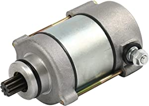 YaeTek 100% NEW STARTER MOTOR For KTM MOTORCYCLE 2013 2014 250 300 EXC 55140001100 410 WATT - 19091N