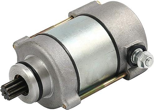 FIRE POWER Starter Motor SMU0525