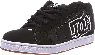 DC Shoes Net Se, Scarpe da Skateboard Uomo 302297