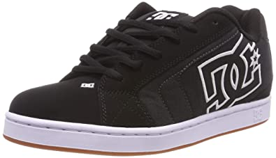 new product 4009d 5f943 DC Shoes Net Se Se, Scarpe da Skateboard Uomo