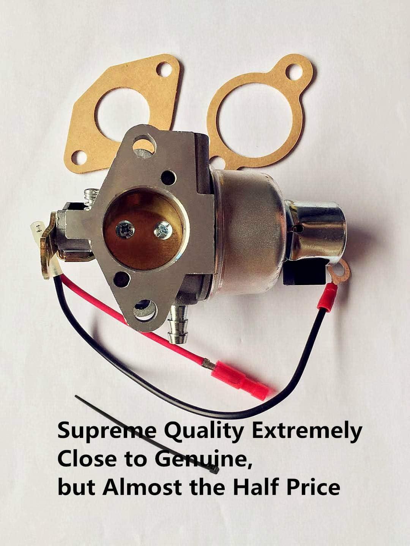 Kohler Engines Kit Carburetor 20 853 95-S Replaces 20 853 71-S Kohler 2085395-S 2085395S Carb Carby Top Quality Brand New by I-Joy